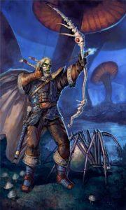 Orc Hunter by thegryph 180x300 - Классы игры WOWcd