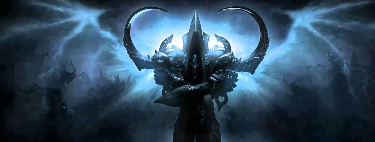 Diablo 3 превью