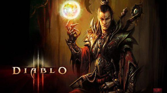 Diablo 3 билд на чародея 2,6