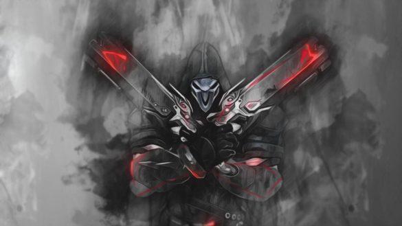 Reaper-skins
