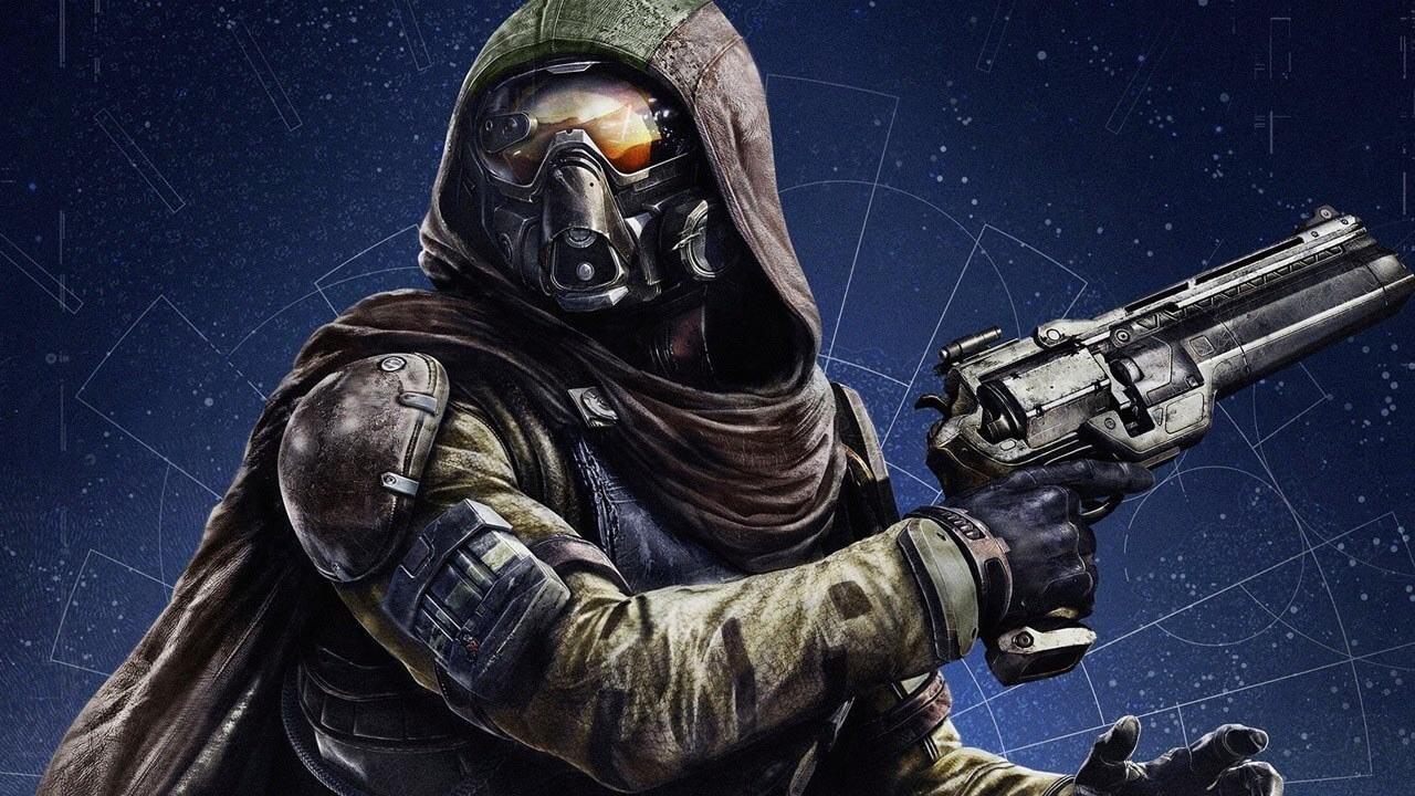 Экзотическое оружие Destiny 2