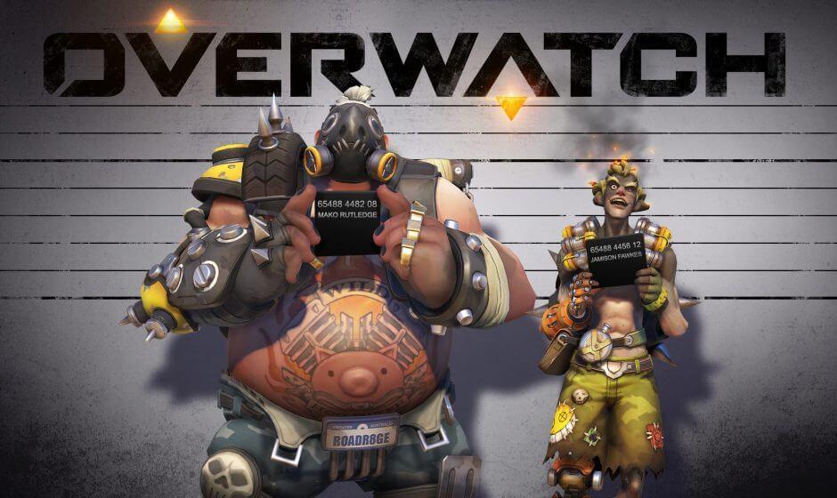 Ошибки Overwatch и руководство по их исправлению