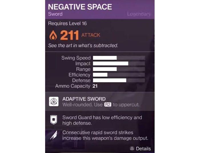 Destiny 2 обзор легендарного оружия