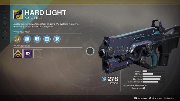 Destiny 2 экзотическое оружие: все золотое оружие и доспехи