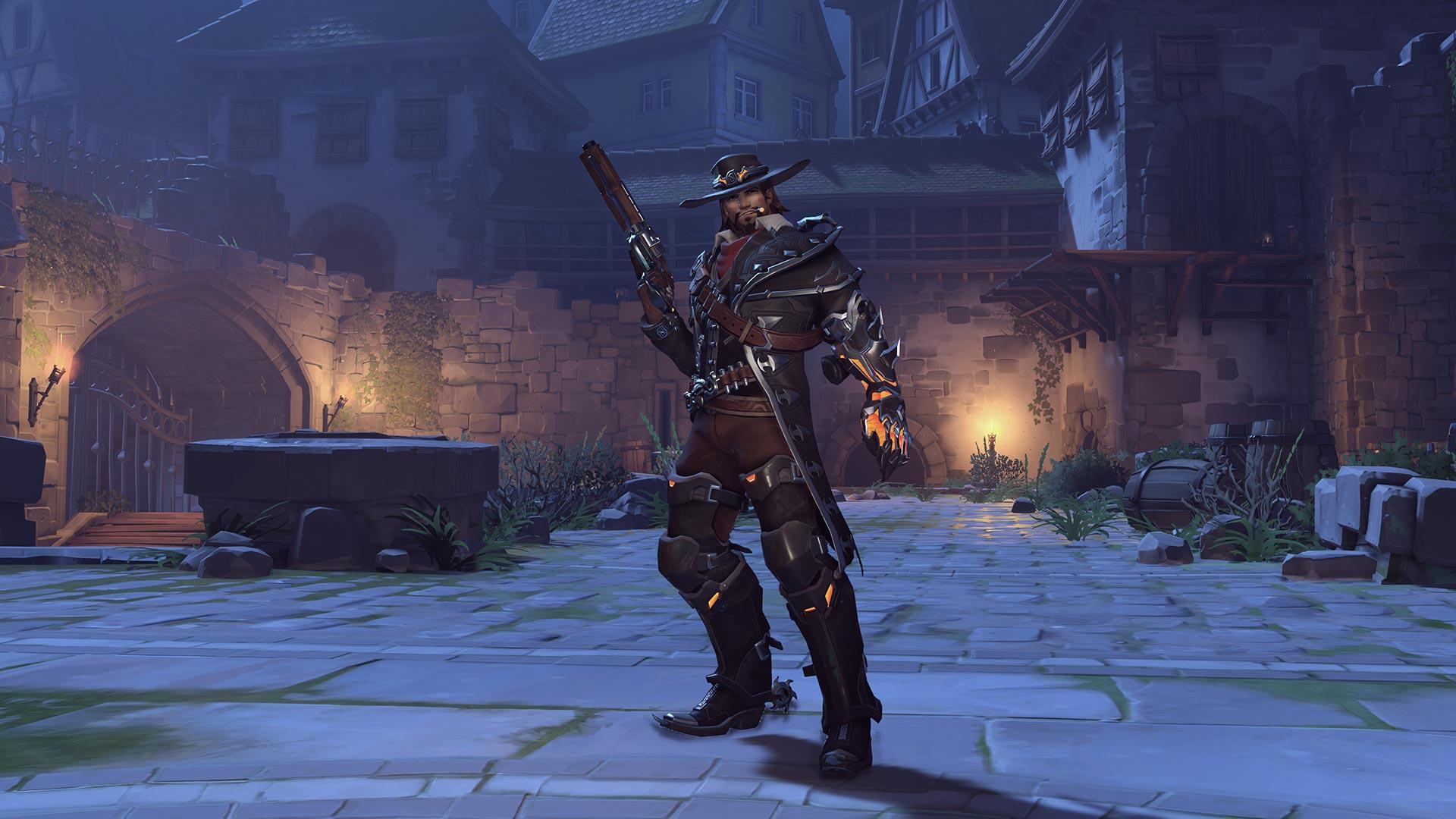 overwatch halloween terror 2017 new skins 4 - Скины на хэллоуин Overwatch 2017cd