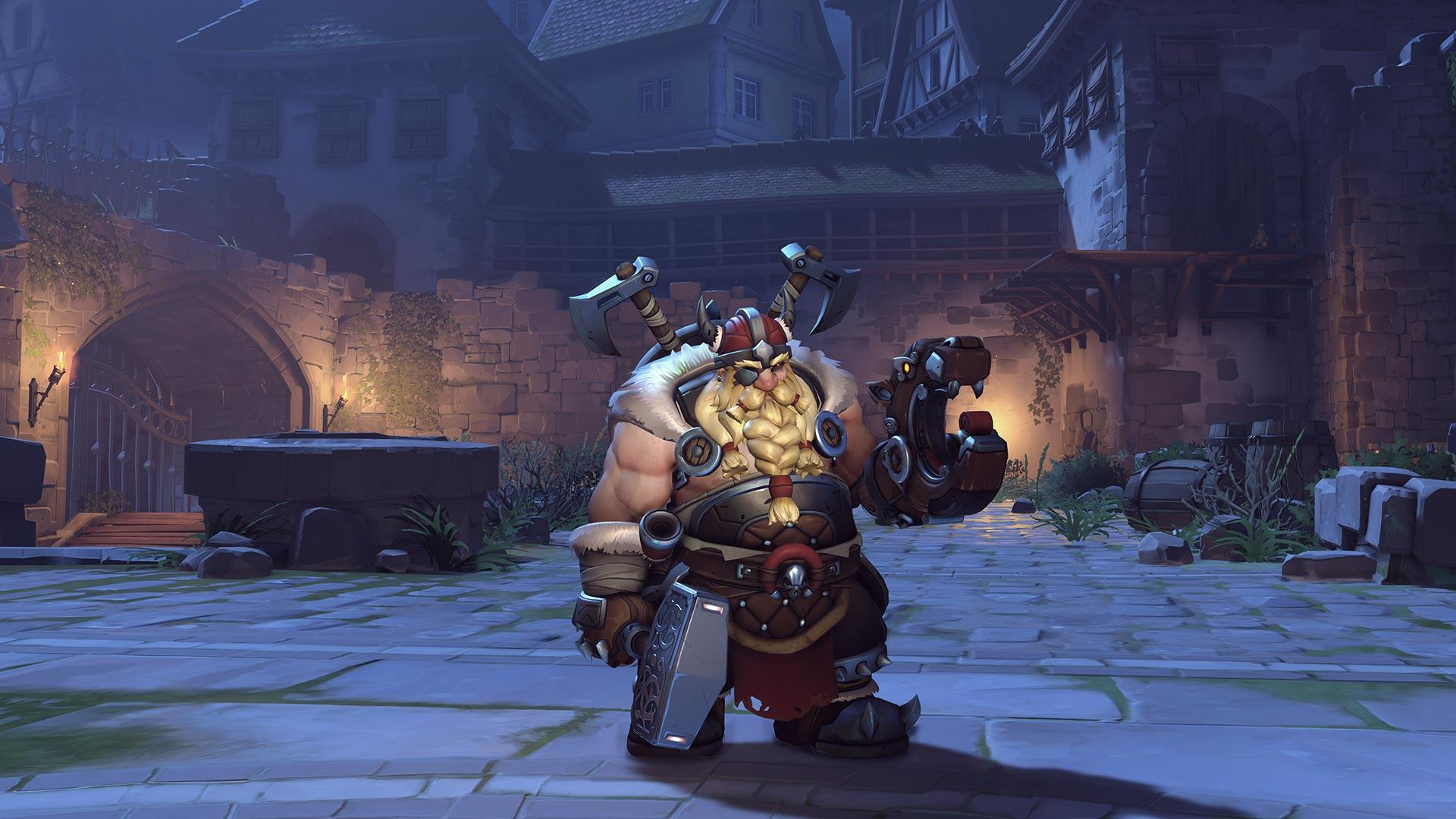 overwatch halloween terror 2017 new skins 5 - Скины на хэллоуин Overwatch 2017cd