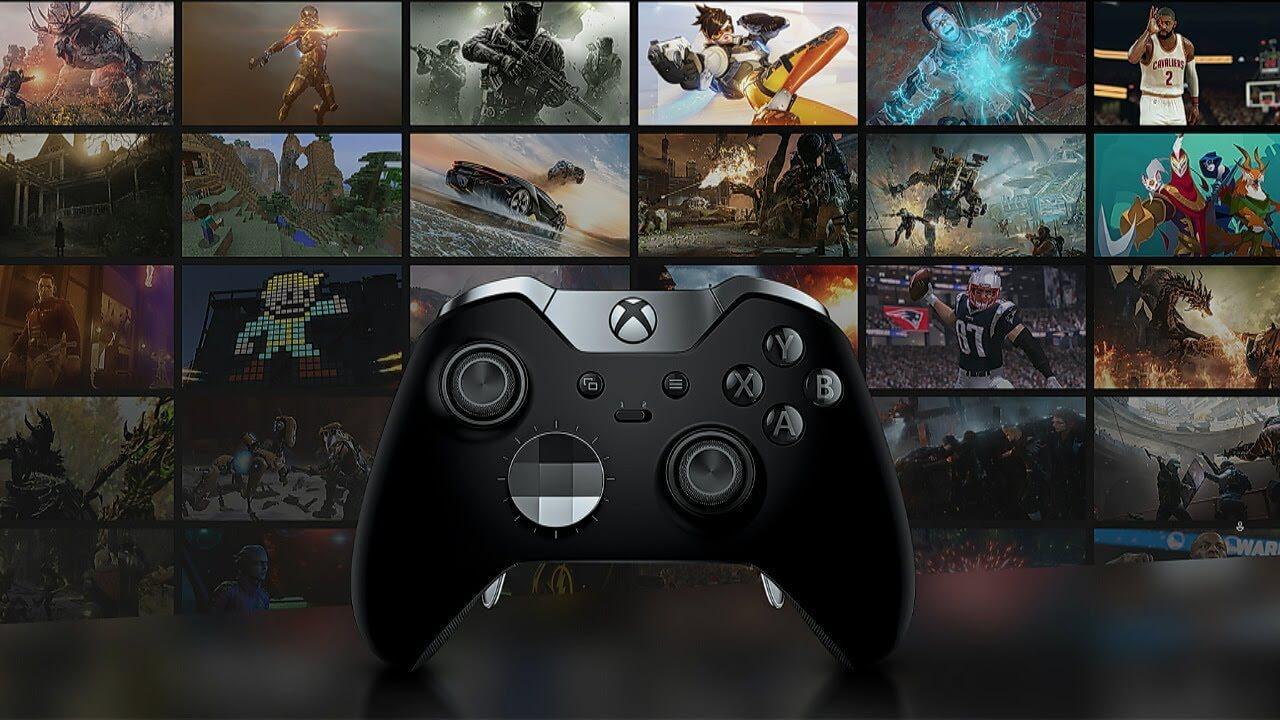 Xbox One X поднимает новую планку для игр