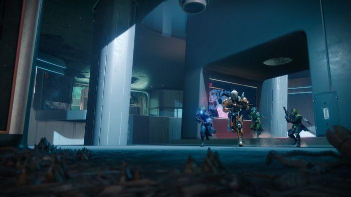 Destiny 2 Проклятие Осириса подробно подтверждена в Париже