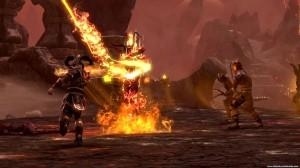 Рыцарь дракон классовый гайд