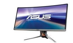 Asus PG348Q - Лучший игровой мониторcd