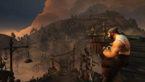 World of Warcraft: Battle for Azeroth (Битва за Азерот) новые подробноcти BLIZZCON 2017