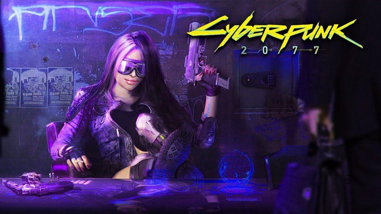 cyberpunk-2077 новости