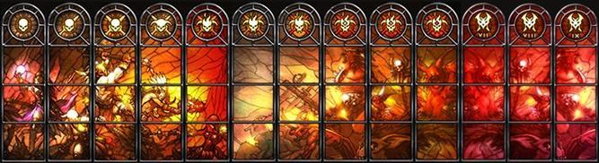 Сложность Diablo 3