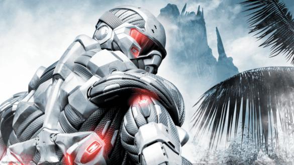Crysis обзор спустя 10 лет