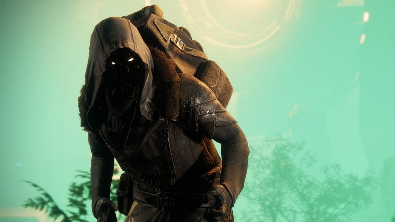 Xur-seller-Destiny 2