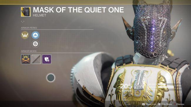UZZXFsF6ZrhUFxENecMRzD 650 80 - Новая броня Curse of Osiris для подкласса Титанcd
