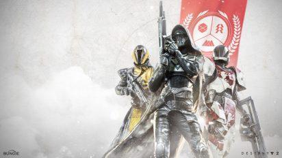 Destiny 2 в 4к