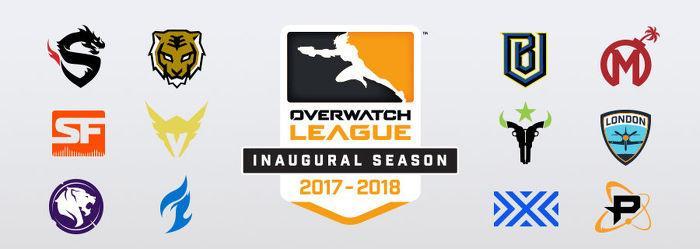Overwatch лига