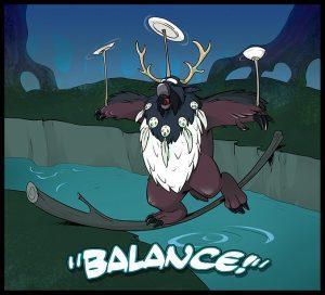 PvP гайд на друида баланс 7.3.5 WoW Legion