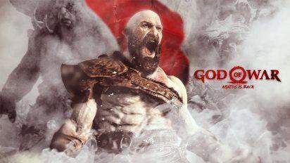 Коллекционное издание God of War 4
