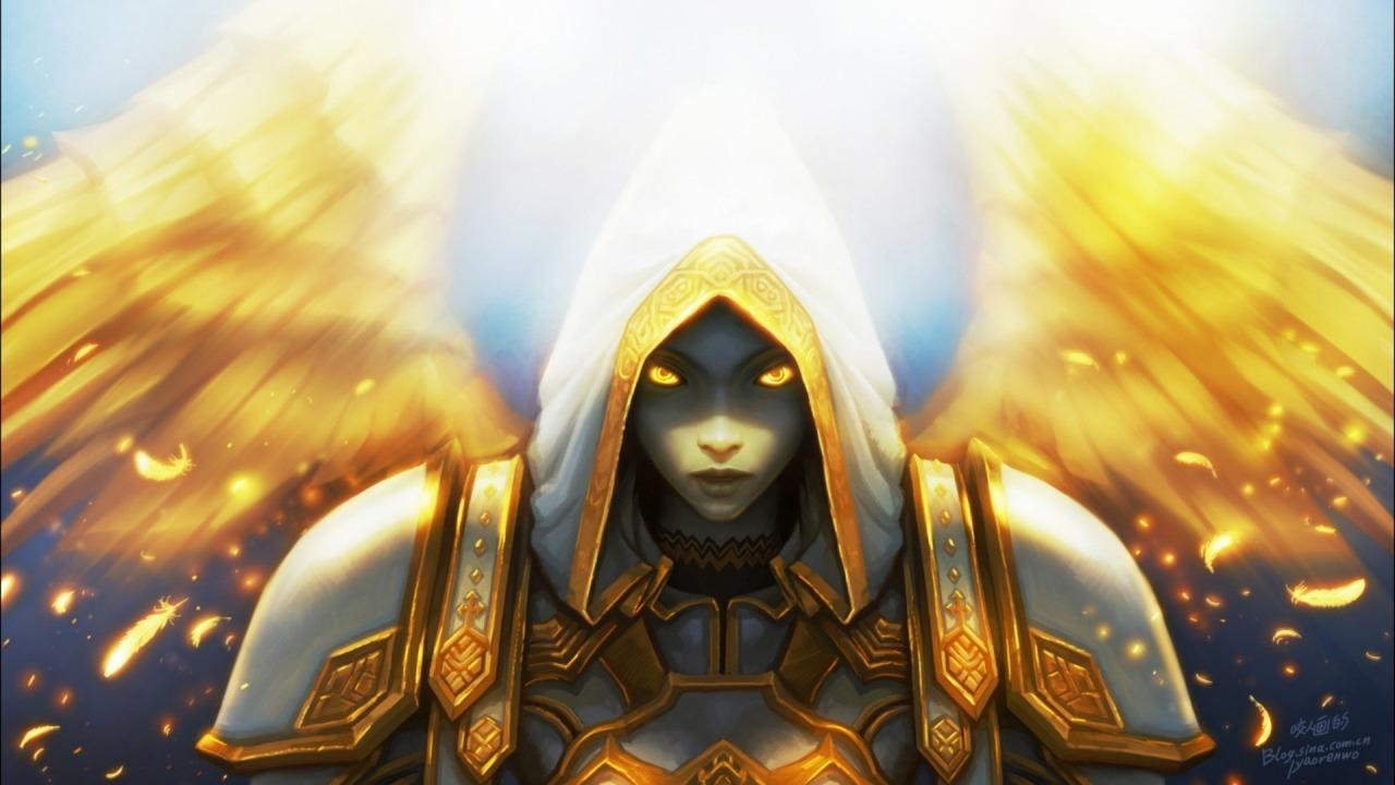priest world of warcraft wow - Жрец Послушание (ДЦ) PvP гайд Legion 7.3.2cd