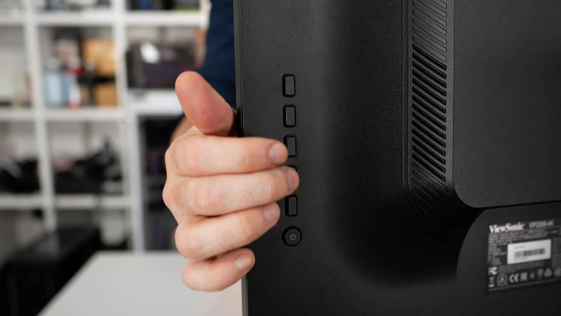 ViewSonic VP3268-4K идеальный монитор для профессионалов