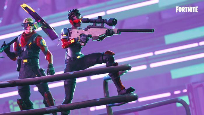 Fortnite: Battle Royale Скины - все бесплатные и платные