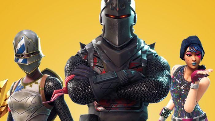 Fortnite: Battle Royale Гайды по прокачке - быстрая прокачка, награды, ранги и разблокировки