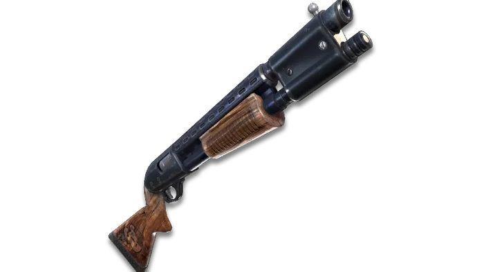80 2 6 - Fortnite: Battle Royale - список всех уровней оружия со статистикойcd
