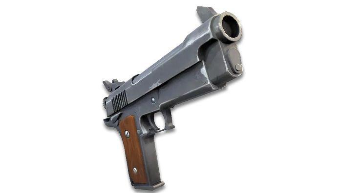 80 3 4 - Fortnite: Battle Royale - список всех уровней оружия со статистикойcd