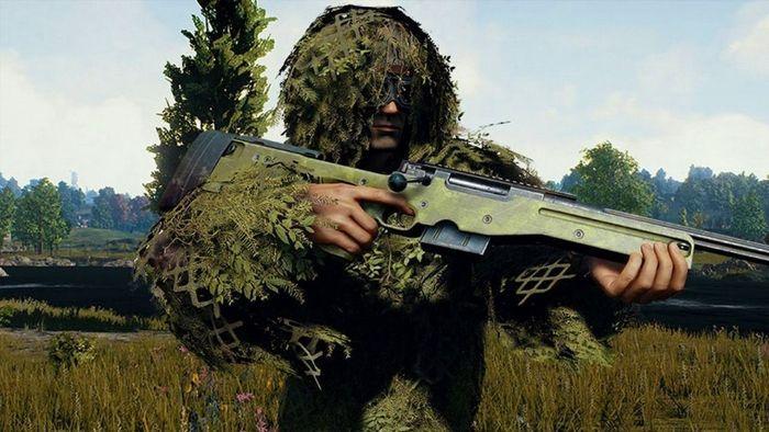 PUBG: лучшее оружие в игре (ПК, Xbox One)