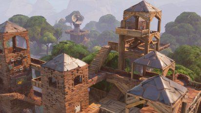 buildinfs 412x232 - Fortnite: Battle Royale - Руководство по улучшению зданийcd