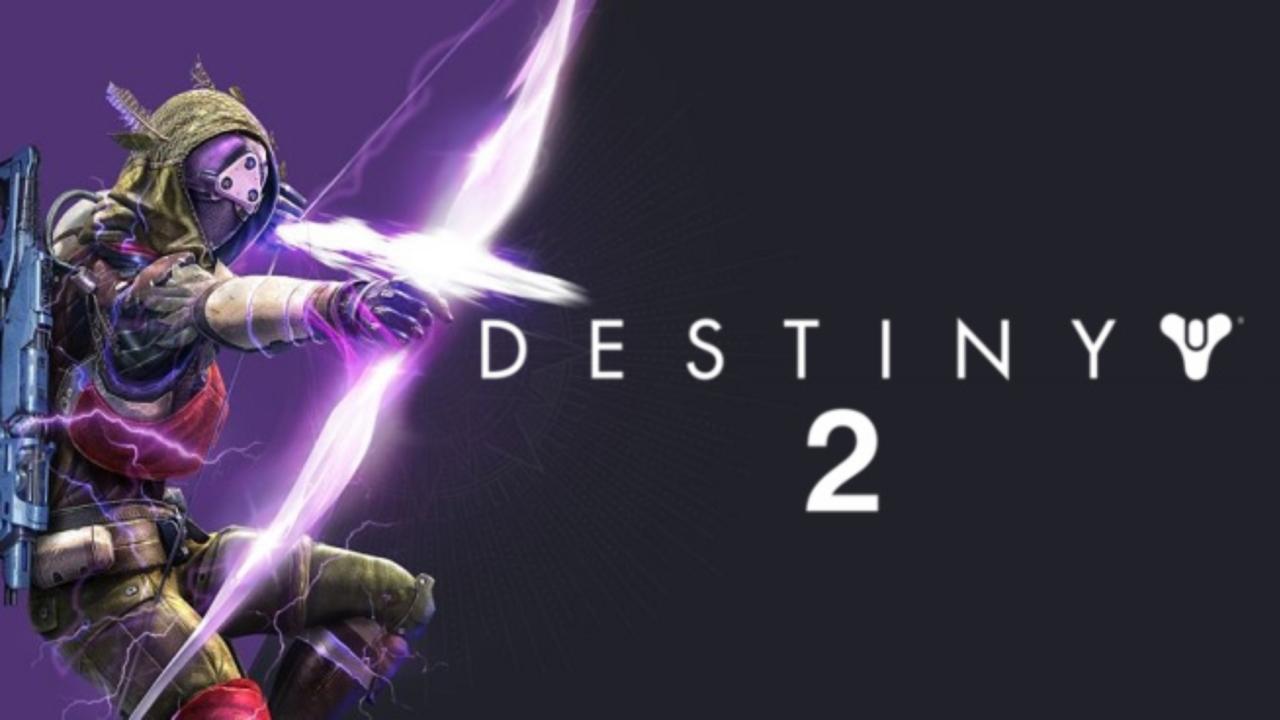 Destiny 2 3 сезон