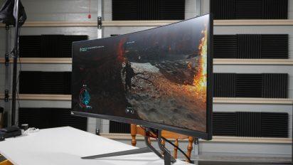 f 12 412x232 - Acer Predator X34 обзор игрового монитораcd