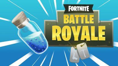 fortnittion update 412x232 - Fortnite: Battle Royale управление PCcd