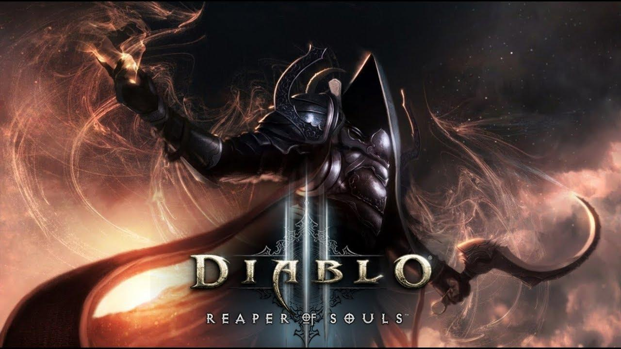 maxresdefault 3 - Завоевание божественность Diablo 3cd