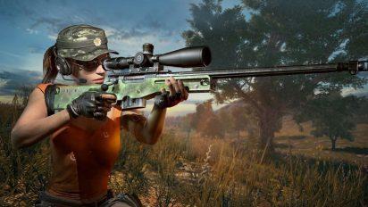 pubg alternative 1 412x232 - PUBG: Лучшая снайперская винтовка (ПК, Xbox One)cd