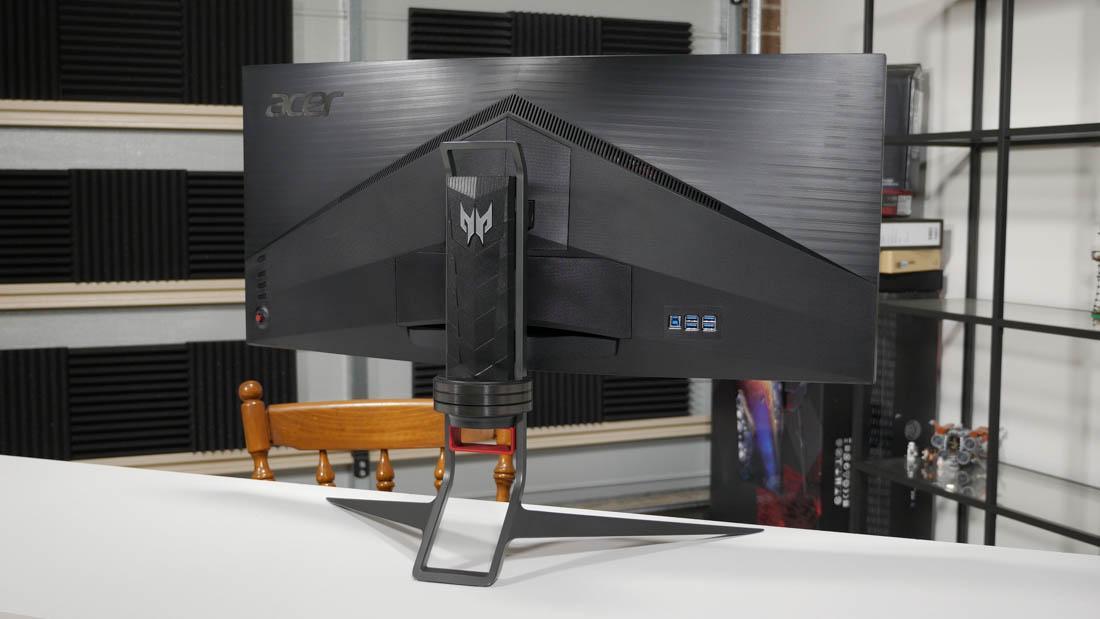s 5 - Acer Predator X34 обзор игрового монитораcd