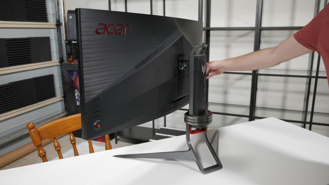 s 7 - Acer Predator X34 обзор игрового монитораcd