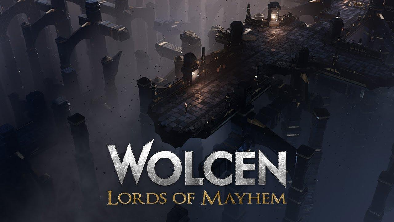 wolcen res - Wolcen: Lords of Mayhem обзорcd