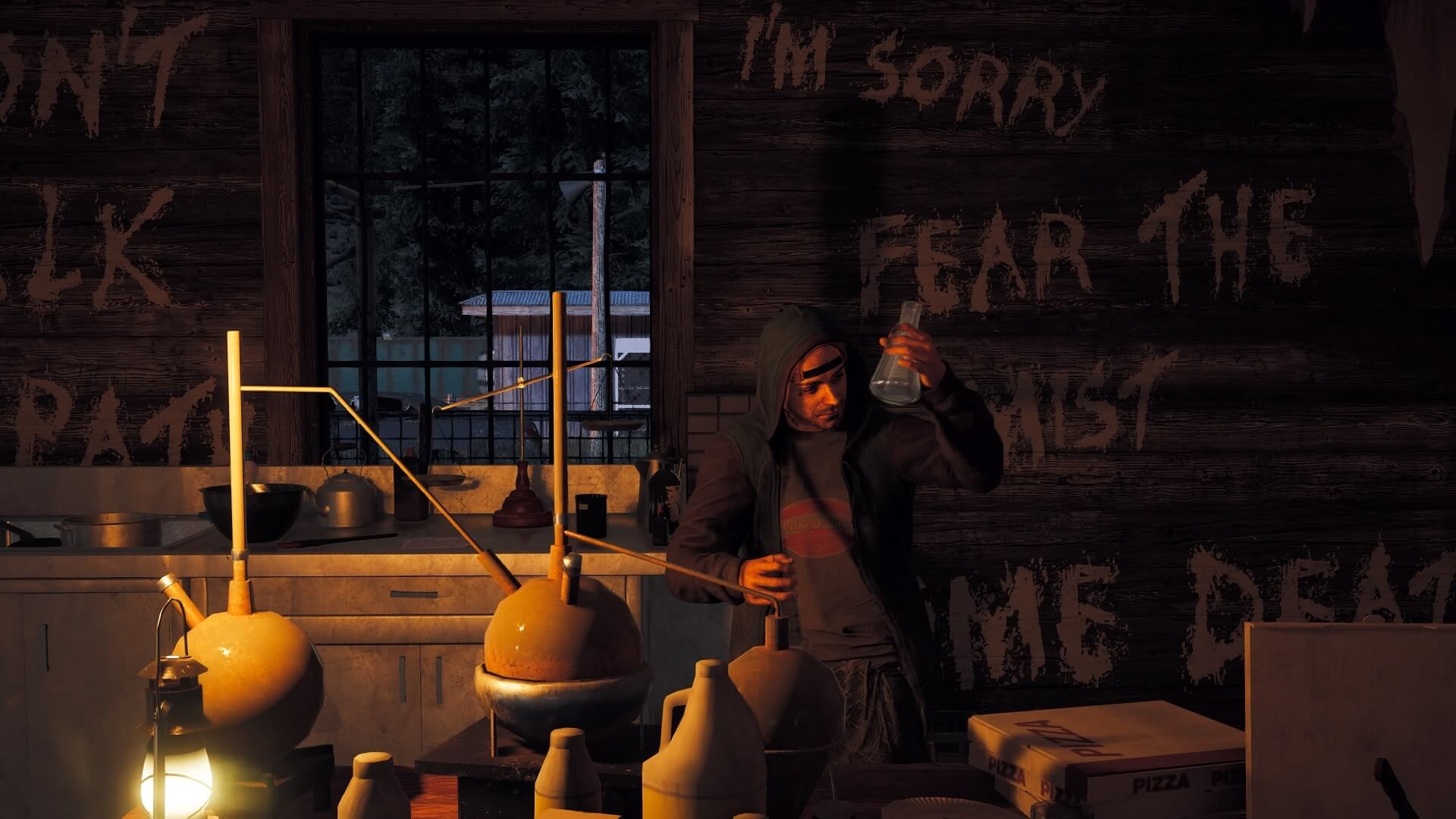 Far Cry 5 Обзор