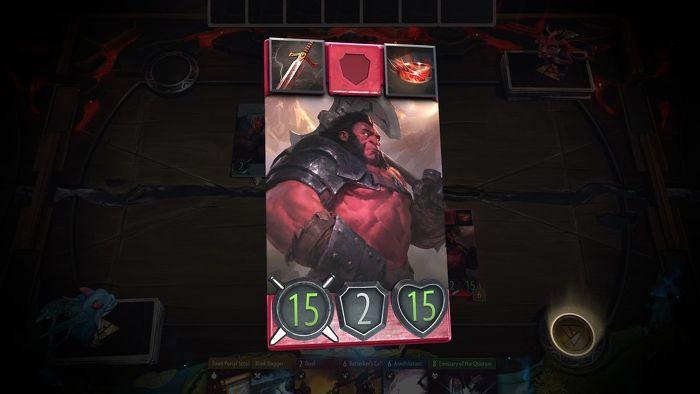 Артефакт: гайд по карточной игре Dota