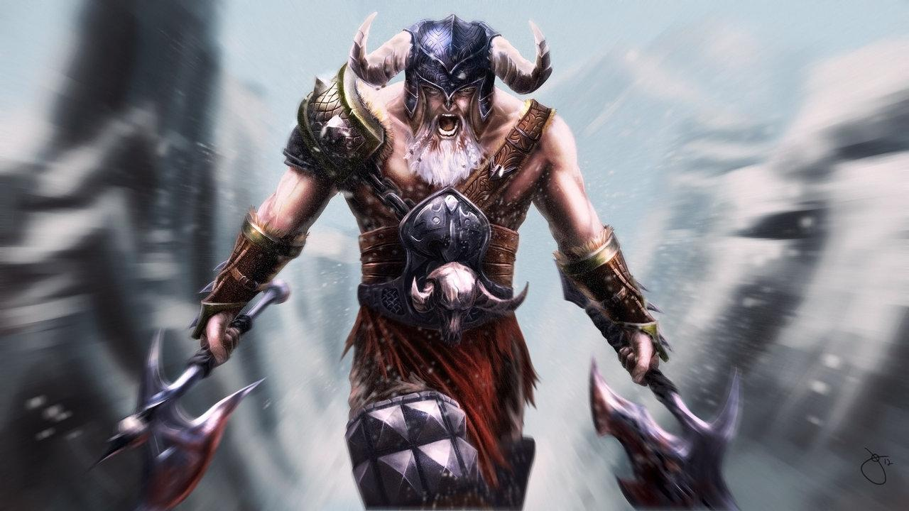 diabl 3 - Варвар Гнев Пустошей Комплектное Подземельеcd