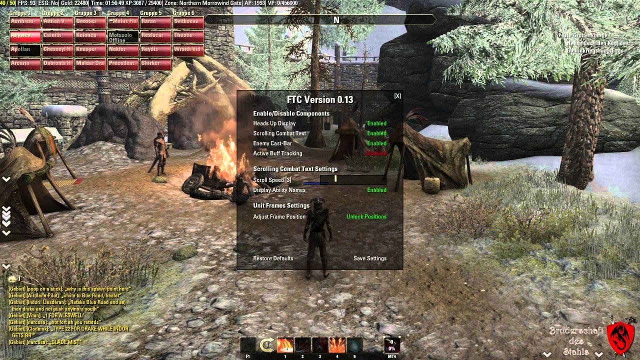 maxresdefault 4 1280x720 - Foundry Tactical Combatcd