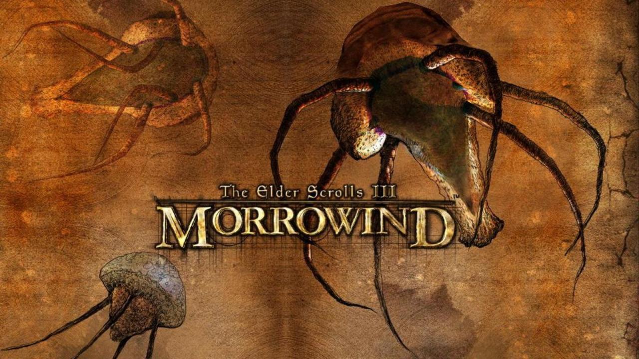 netc280x720 - Обзор The Elder Scrolls III: Morrowindcd