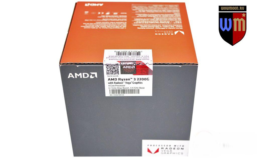 AMD Ryzen 5 2400G & Ryzen 3 2200G Raven Ridge APU Обзор