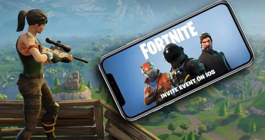 Fortnite: гайд для Android