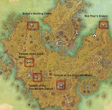 dsadqqq - Quest Map аддон улучшающий карту в TESOcd