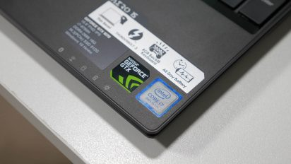 f 4 412x232 - Intel Core i7-8750H Обзор: процессор Hexa-core для ноутбуковcd
