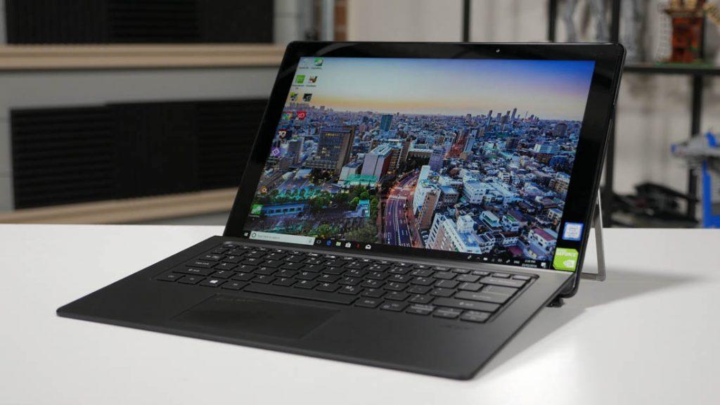 Обзор Acer Switch 7